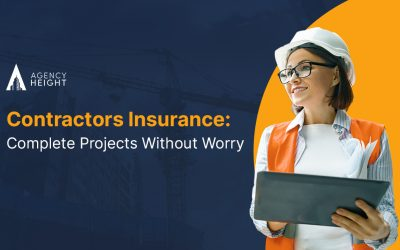 Contractors Insurance: Complete Projects Without Worry