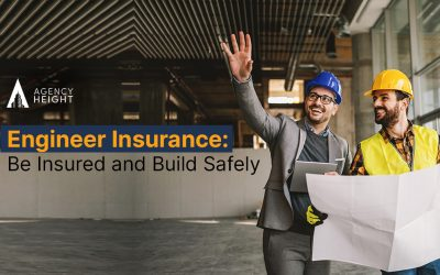 Engineer Insurance: Be Insured and Build Safely