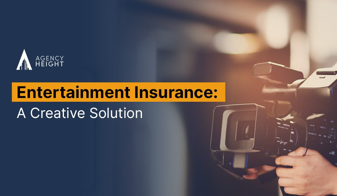 Entertainment Insurance – How to Protect Your Production