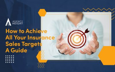 Insurance Sales Targets: A Guide On How to Meet Them