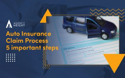 Amazing Steps To Start Your Auto Insurance Claim Process