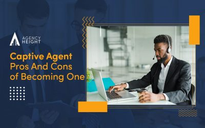 Captive Agent: Hidden Pros And Cons of Becoming One