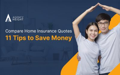 11 Surprising Ways for Savings: Compare Home Insurance Quotes