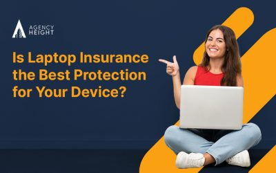 Is Laptop Insurance the Best Protection for Your Device?