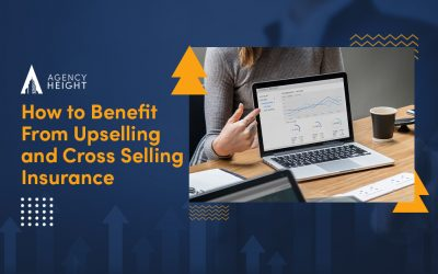 How to Benefit From Upselling and Cross Selling Insurance