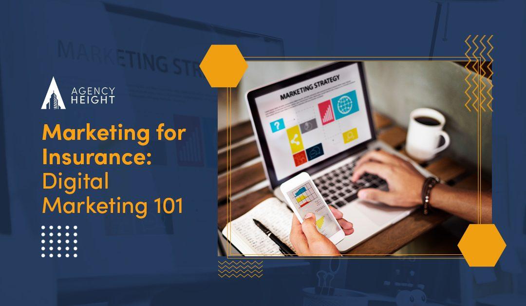 The Best Digital Marketing Hacks for Insurance Agencies
