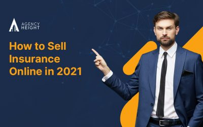 How to Sell Insurance Online in 2021