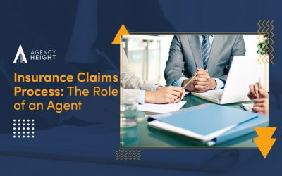 Insurance Claims Process: An Agent In Need Is The Best Agent Indeed