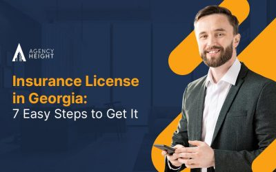 The Best Way To Get Your Insurance License In Georgia