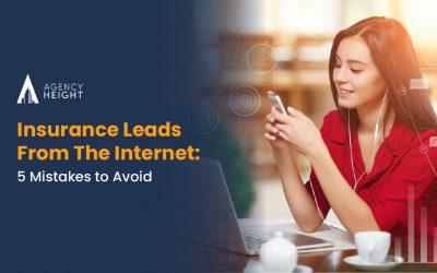 5 Big Mistakes to Avoid With Internet Insurance Leads