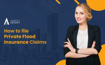 Private Flood Insurance: How to File a Claim