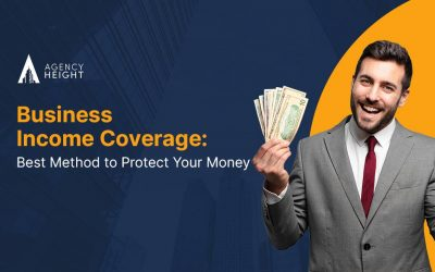 Business Income Coverage: Best Methods to Protect Your Money