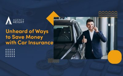 Unheard of Ways to Save Money with Car Insurance