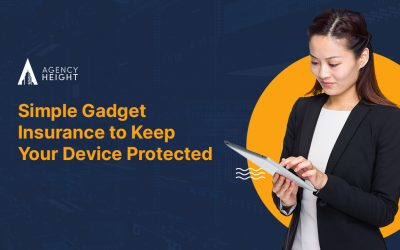 Simple Gadget Insurance to Keep Your Device Protected