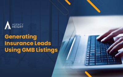 How to Magically Generate More Insurance Leads with GMB