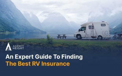 An Expert Guide To Finding The Best RV Insurance