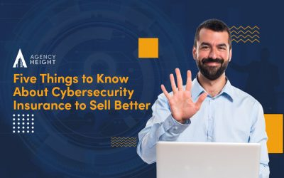 Five Things to Know About Cybersecurity Insurance to Sell Better