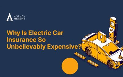 Why Is Electric Car Insurance So Unbelievably Expensive?