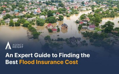 An Expert Guide to Finding the Best Flood Insurance Cost