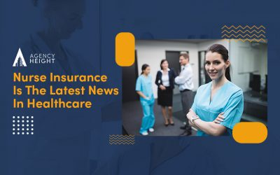 Nurse Insurance Is The Latest Upgrade In Healthcare