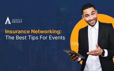 Insurance Networking: The Best Tips For Events