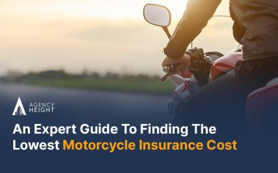 An Expert Guide To Finding The Lowest Motorcycle Insurance Cost