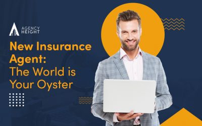New Insurance Agent: 7 Fantastic Tips For Guaranteed Sucess