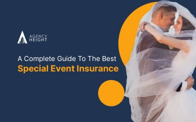 A Complete Guide To The Best Special Event Insurance