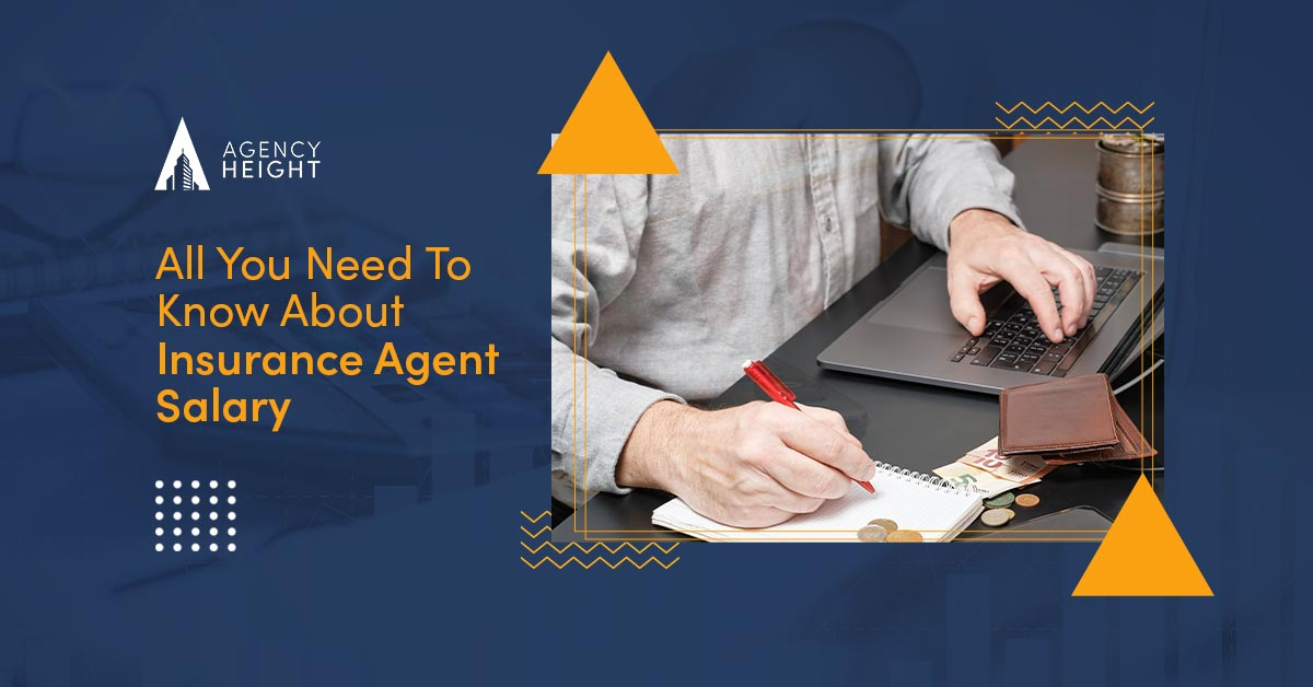 Insurance Agent Salary: Learn How Much You Can Earn ...