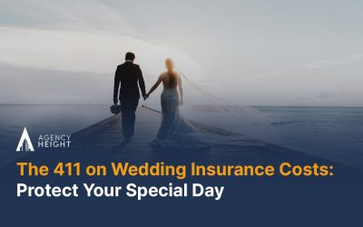 How To Cut Down on Wedding Insurance Costs