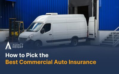 How to Pick the Best Commercial Auto Insurance