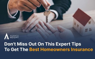 Don't Miss Out On This Expert Tips To Get The Best Homeowners Insurance