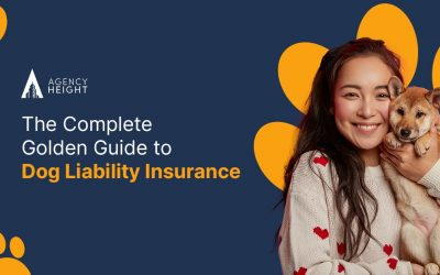 The Complete Golden Guide to Dog Liability Insurance