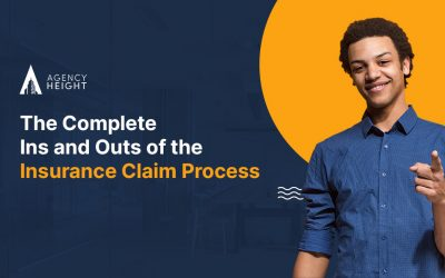 The Complete Ins and Outs of the Insurance Claim Process