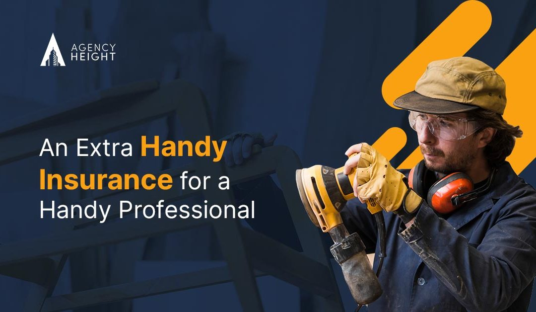An Extra Handy Insurance for a Handyman Professional