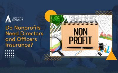 Directors and Officers Insurance: An Antidote In The Nonprofit World