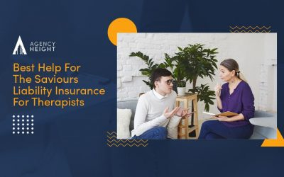 Best Help For The Saviours: Liability Insurance For Therapists