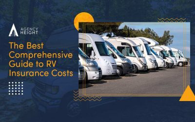 The Best Comprehensive Guide to RV Insurance Costs