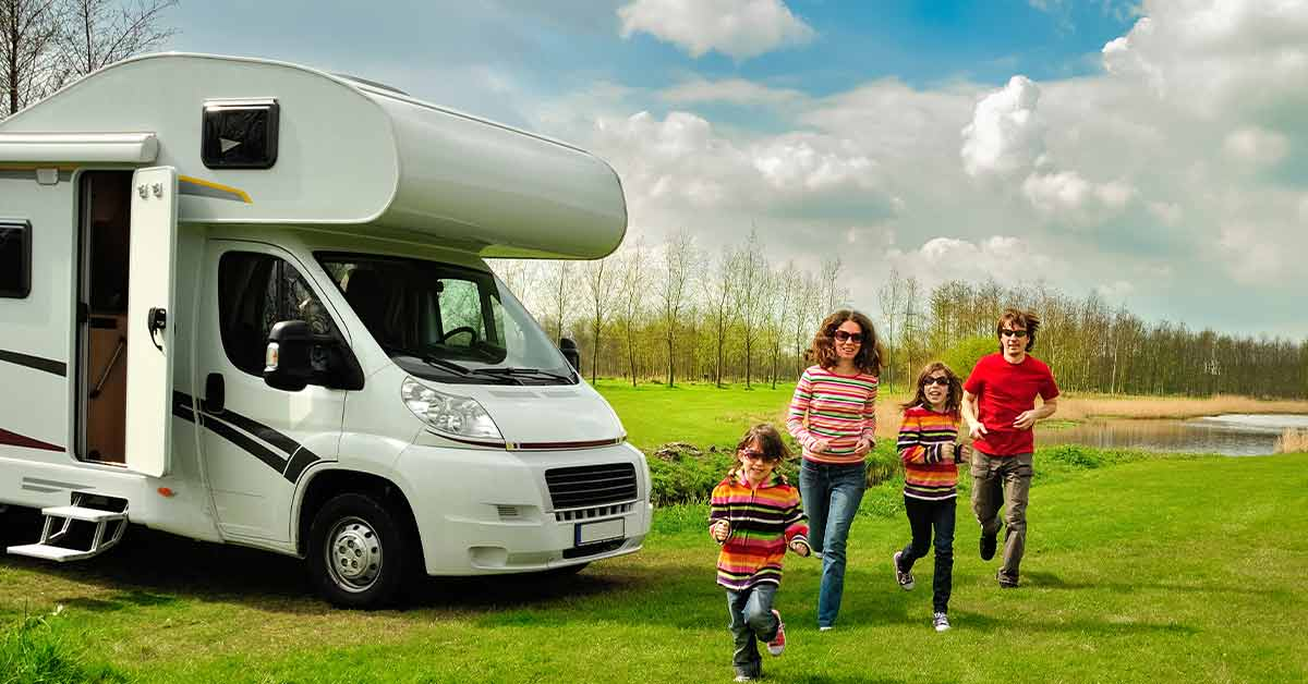 how much does rv insurance cost 1