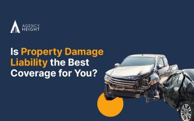 Is Property Damage Liability the Best Coverage for You?
