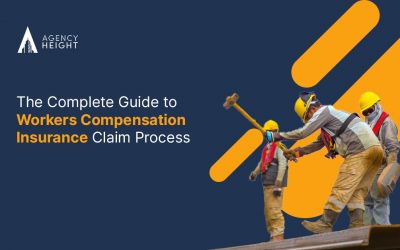 The Complete Best Guide to Workers Compensation Insurance Claim Process