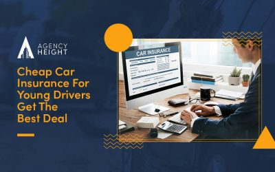Cheap Car Insurance For Young Drivers: Get The Best Deal