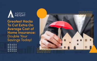 Greatest Hacks To Cut Extra On Average Cost of Home Insurance: Double Your Savings Today!