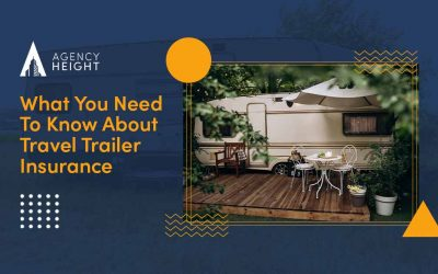 What You Need To Know About Travel Trailer Insurance