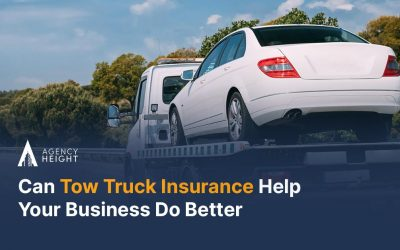 Can Tow Truck Insurance Help Your Business Do Better?