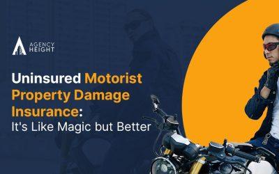 Uninsured Motorist Property Damage Insurance: It's Like Magic But Better
