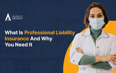 What Is Professional Liability Insurance And Why You Need It